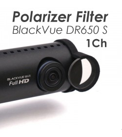 BlackVue Polarizer Filter Clip DR650 S 1CH