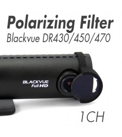 BlackVue Polarizer Filter Clip DR430/450/470/490/590 1CH