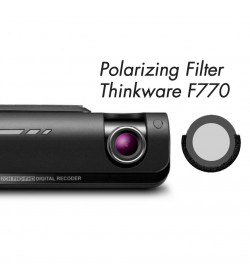 Front Polarizing Filter CPL ThinkWare F770