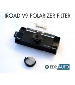 IROAD V9 CPL Filter