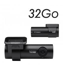 Blackvue DR750S 2CH 32Go