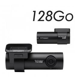 Blackvue DR750S 2CH 128Go
