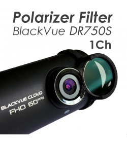 BlackVue Polarizer Filter Clip DR750 S 1CH