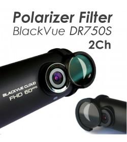 BlackVue Polarizer Filter Clip DR750S 2CH