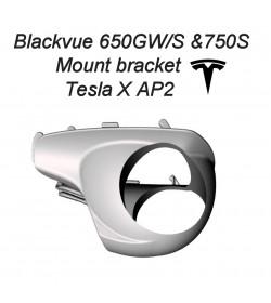 Mount TESLA X AP2 Blackvue DR900S DR750S - 650 GW et S