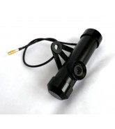 Dashcam rear camera waterproof Blackvue compatible DR650GW/S