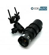 Support Universel retroviseur Dashcam Blackvue DR650GW-S et 750S