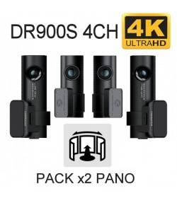 Blackvue DR900S 2CH 16Go