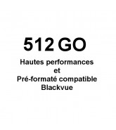 MicroSD 512GB - U3