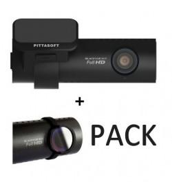 BlackVue DR600GW-HD 16Go + Polarizer Filter Clip