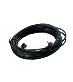 Câble Coaxial 15m de remplacement pour BlackVue DR550-650 2CH