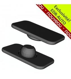 Rotule de fixation BlackVue DR500-550-600-650-750-900